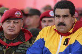 la oposicion venezolana denuncio que el regimen de nicolas maduro obstruye el trabajo de las ong