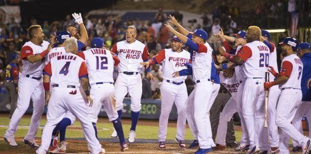 Puerto Rico está de fiesta