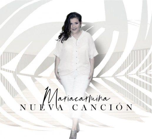 Mariacarmina lanza su primer disco Nueva canción y presenta el sencillo Oseas