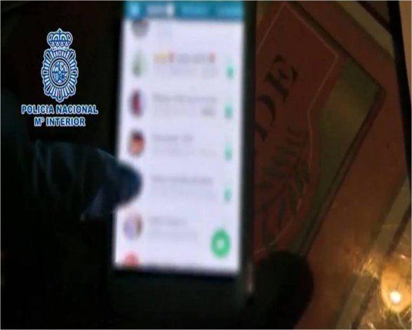 España: detienen a 16 personas acusados de compartir pornografía infantil