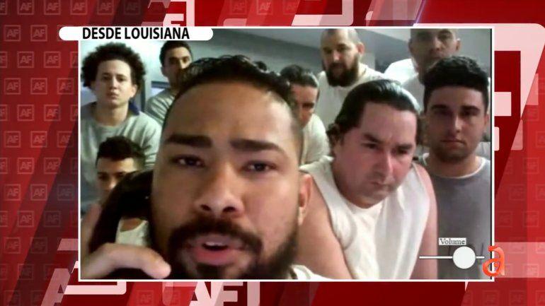 Congresistas cubanos-americanos piden un Parol para los cubanos detenidos en centros de ICE y acogerse ala ley de ajuste cubano