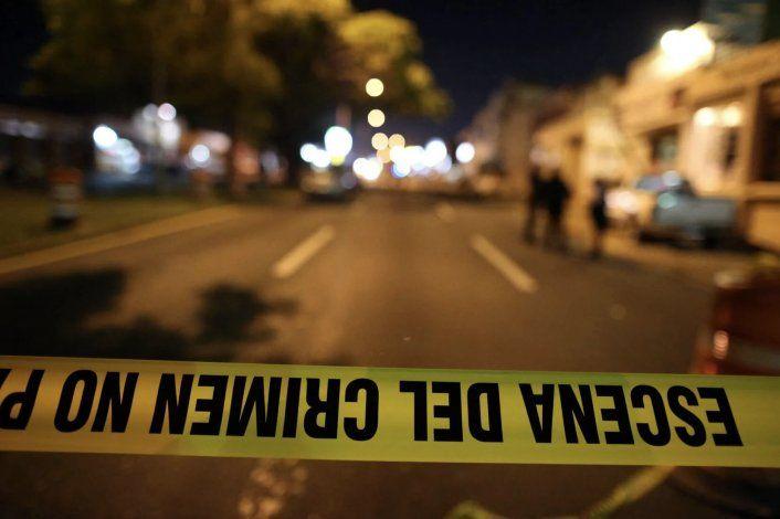 La Policía registró tres balaceras este domingo