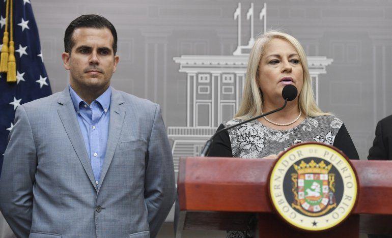 Rosselló y Vázquez Garced destinaron $29 millones en contratos para empresas que ejercieron cabildeo en Washington