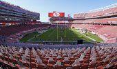 49ers se alistan para estar fuera 3 semanas por pandemia