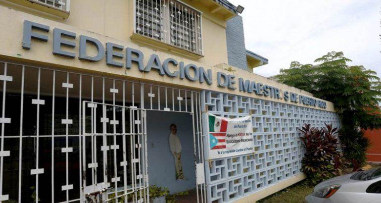 FMPR anuncia que escuelas darán la batalla contra cierre