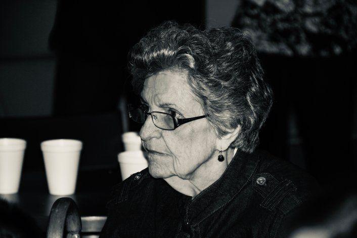 MUERE MADRE DE JUAN MANUEL CAO