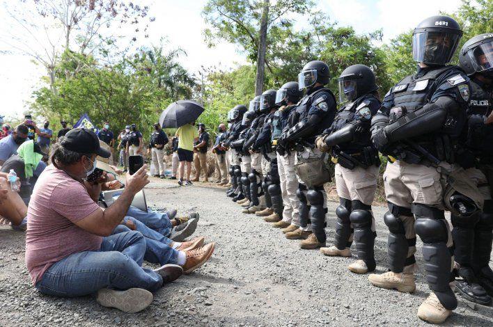 Se organizan más protestas para exigir la salida de LUMA