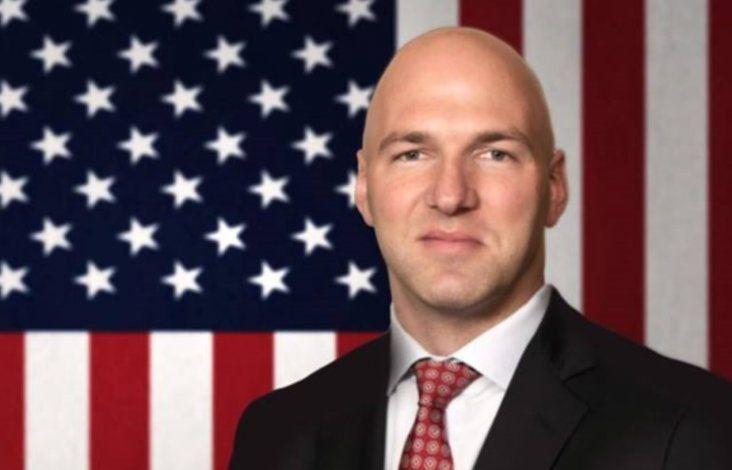 El cubanoamericano Anthony González rompe con el Partido Republicano en la votación del juicio político contra Trump