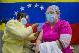 medicos unidos venezuela reporto 670 fallecidos por covid-19 entre el personal de salud