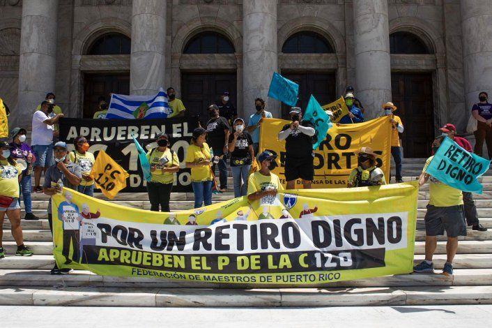 Lourdes Ramos sobre el posible veto al proyecto de retiro digno: Sería un golpe fuerte