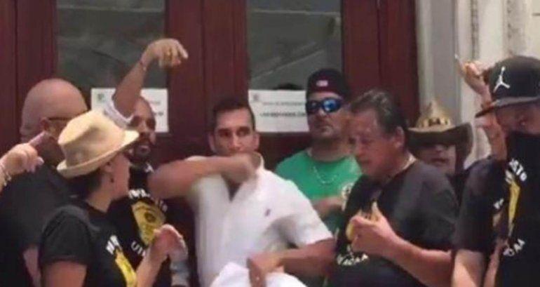 Justicia acusará a Rivera Guerra