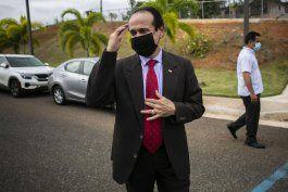 etica gubernamental presenta una querella contra el alcalde de mayagüez