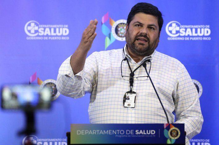 Mellado: Vamos a ajustar los tornillos bastante duro en el aeropuerto