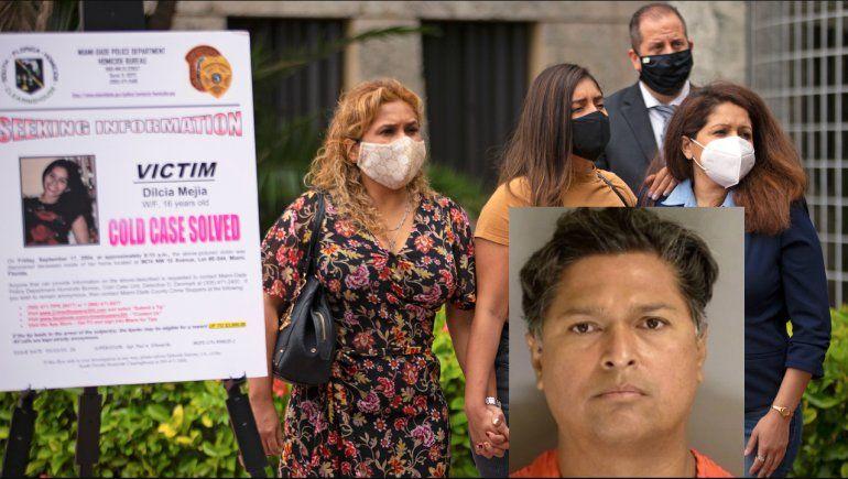 Arrestan en California al responsable del homicidio de su hijastra, ocurrido en 2004 en Miami-Dade