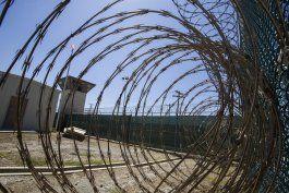 biden repatria a recluso de guantanamo por primera vez