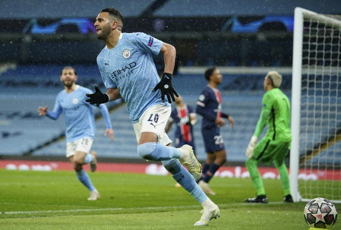 City elimina a PSG y llega por 1ra vez a final de Champions