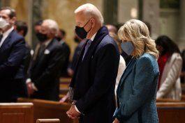 El presidente Joe Biden podría perder su derecho a comulgar en la Iglesia Católica por su apoyo al aborto. (Archivo)