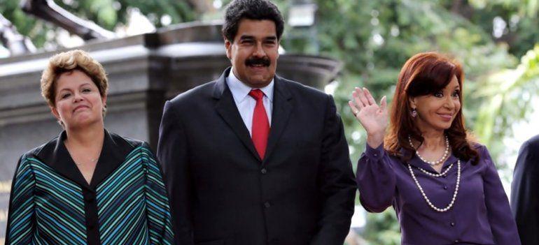 Maduro, Rousseff y Fernández, entre los peores sucesores presidenciales de América Latina