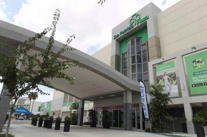 La compañía matriz de San Patricio Plaza requerirá vacunación compulsoria a sus empleados y contratistas