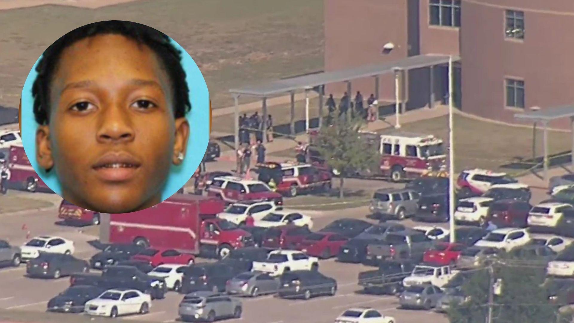 tiroteo en escuela secundaria en arlington, texas, deja varios heridos