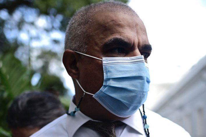 Salud recibirá medicamento que podría evitar hospitalización por Covid-19