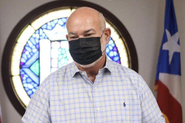 Molesto el PNP porque la Cámara secuestró el nombramiento de Seilhamer