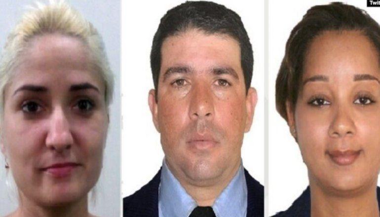 Cubanos desaparecidos en México están en EEUU bajo custodia de ICE