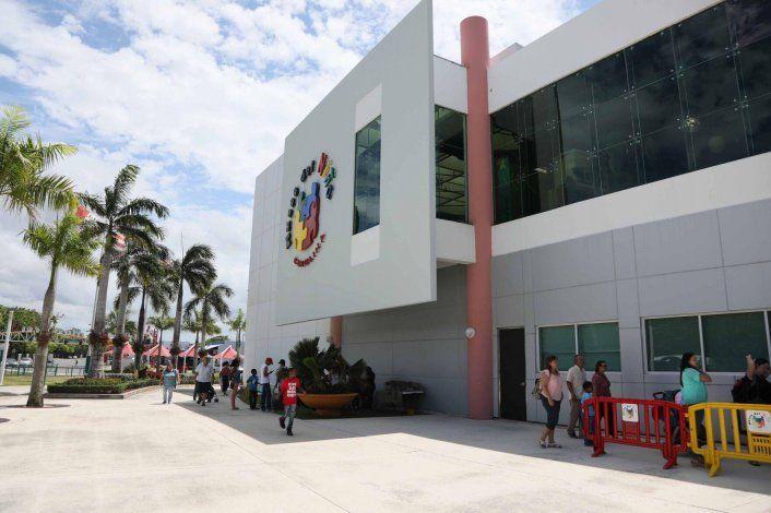 FEMA asigna más de un millón de dólares para reparar instalaciones del Museo del Niño