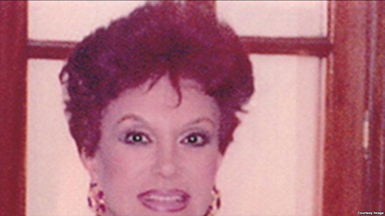 Fallece en Miami la compositora y bolerista cubana Concha Valdés Miranda