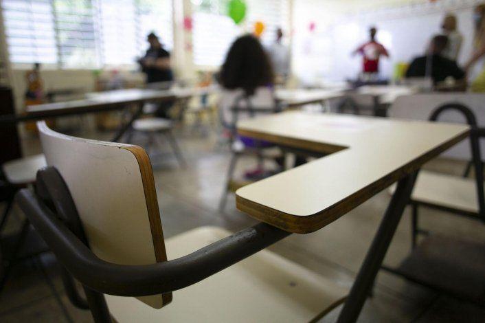 Cambio en calendario escolar: clases comienzan el 16 de agosto en escuelas públicas