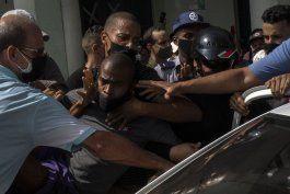 cuba confirma casi una veintena de juicios por protestas