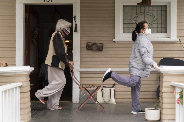 EEUU: Estudio revela disparidad racial en ayuda a ancianos