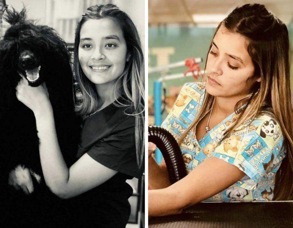 Ante un reclamo vivo por justicia, dan el último adiós a Keishla Rodríguez Ortiz
