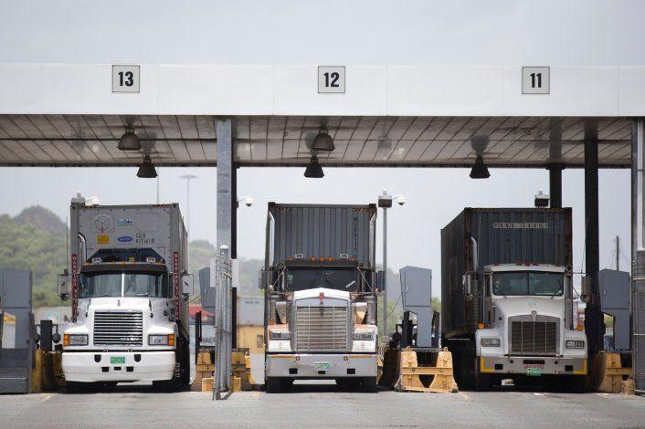 Organizaciones demandan al gobierno por la aprobación de nuevas tarifas para el transporte de carga